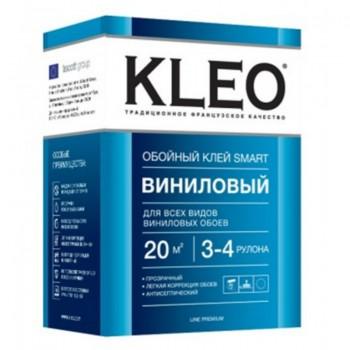 Smart Kleo 3-4 Клей для виниловых обоев,сыпучий
