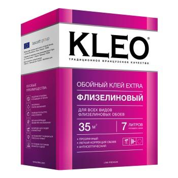 Extra 35 Kleo Клей для флизелиновых обоев,сыпучий